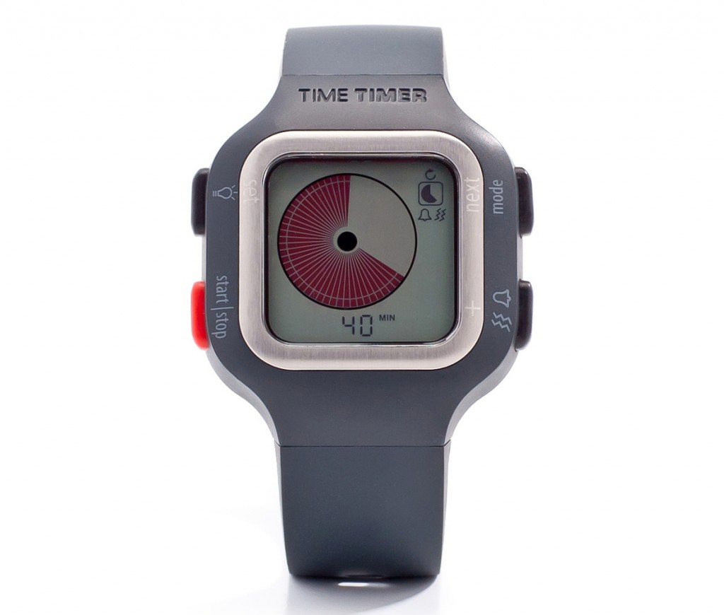 Time Timer watch Plus