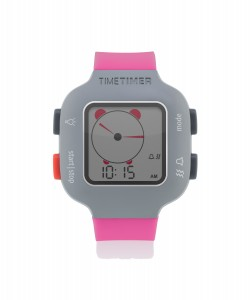 Time Timer watch Plus colour youth berry