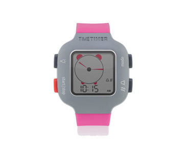 Time Timer watch colour