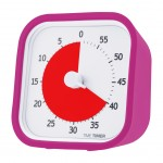 JAC5027BE Case for Time Timer MOD, Berry