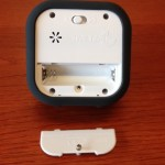 Time Timer MOD support - battery compartment open